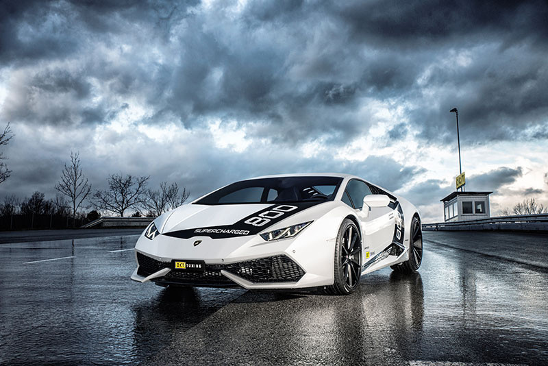 This Lamborghini Huracán O.CT800 is a Tuned Masterpiece—That Does 0-60 in 2.5s