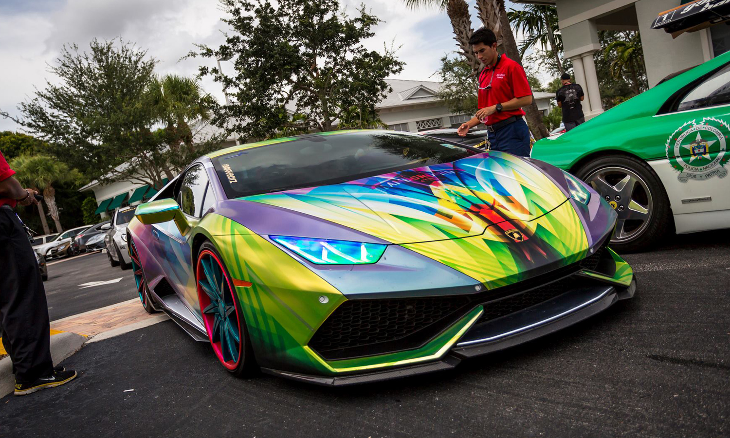21 Reasons #Lamborghini is the Best Hashtag Ever