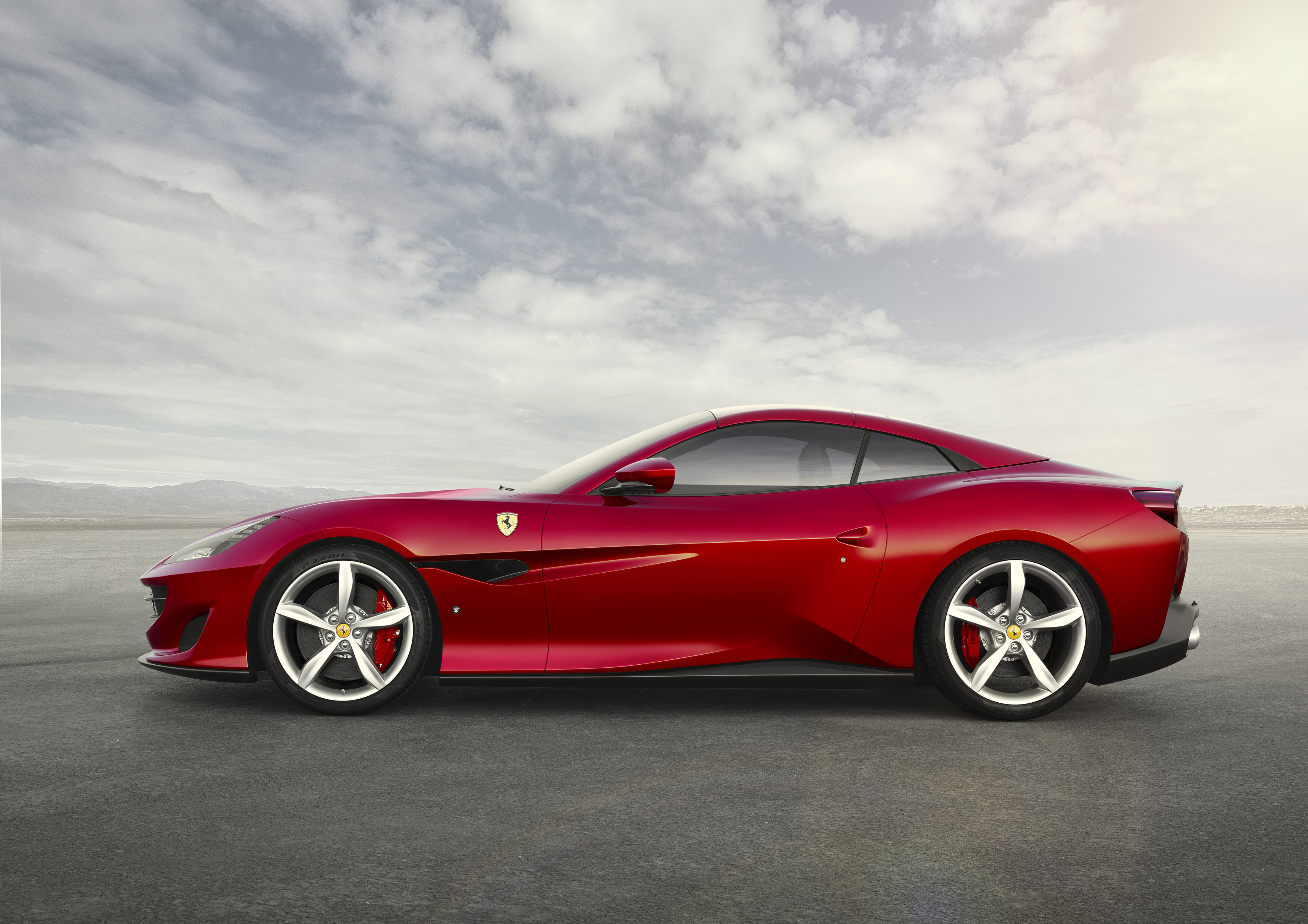 this is the newest ferrari for rich women - luxury4play