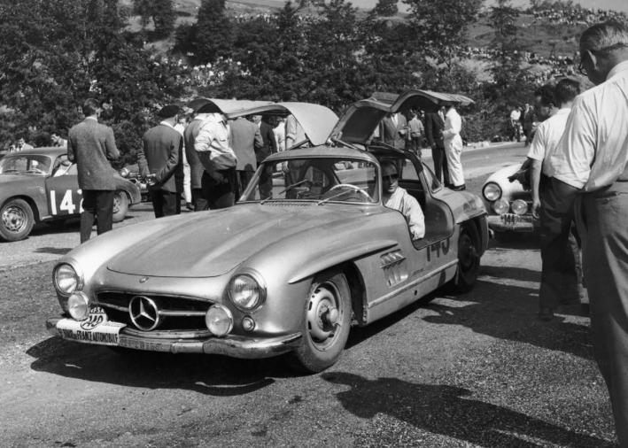 1956 tour de franz 1