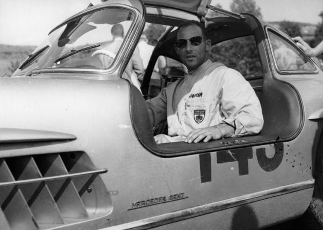 1956 Tour de Franz 2