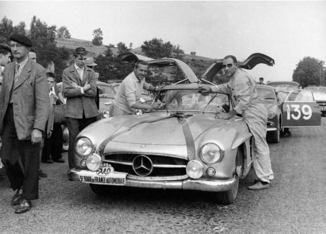 1956 tour de franz 5