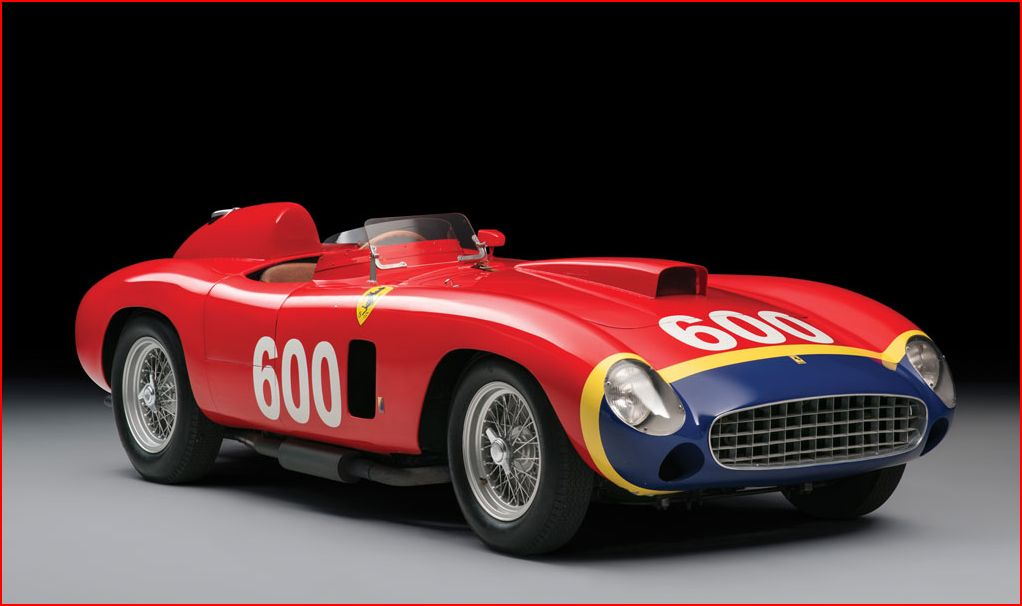 Here's How You Can Own One of the Rarest Ferraris in The World ...