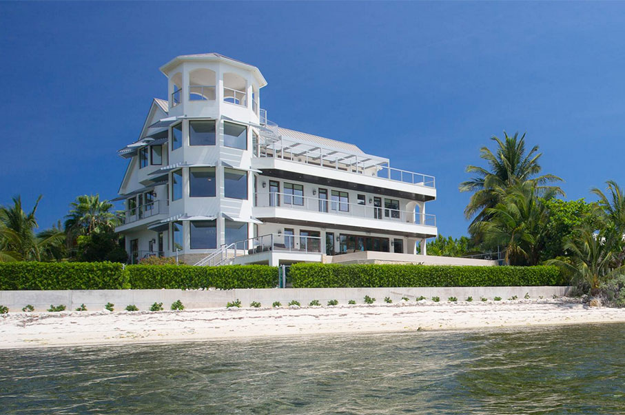 Look Inside One of The Cayman Islands' Most Exclusive Luxury Homes