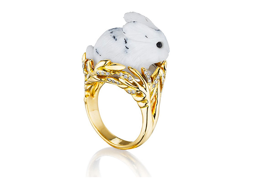 5 Awesome Animal-Inspired Jewellery Pieces