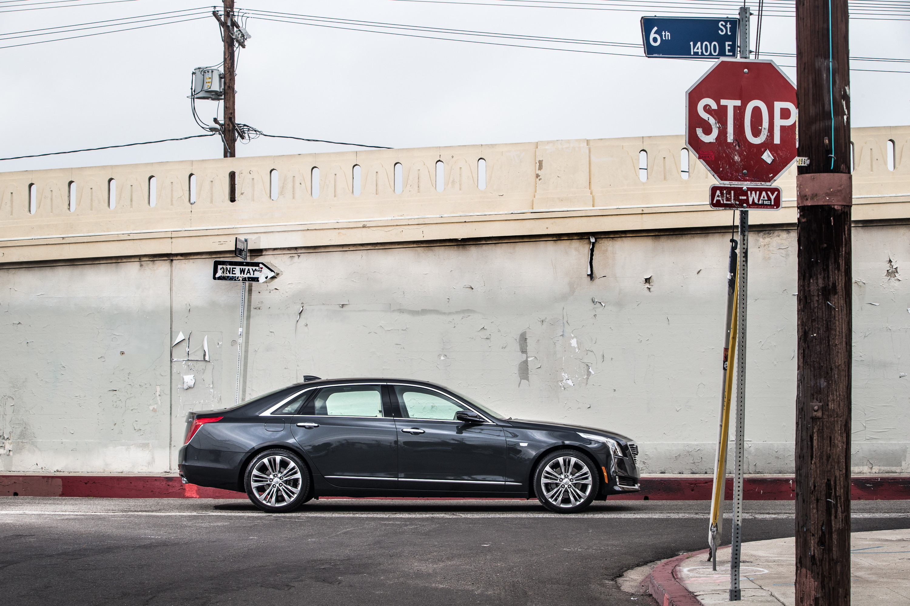 Report: Cadillac To Be GM's Lead EV Brand