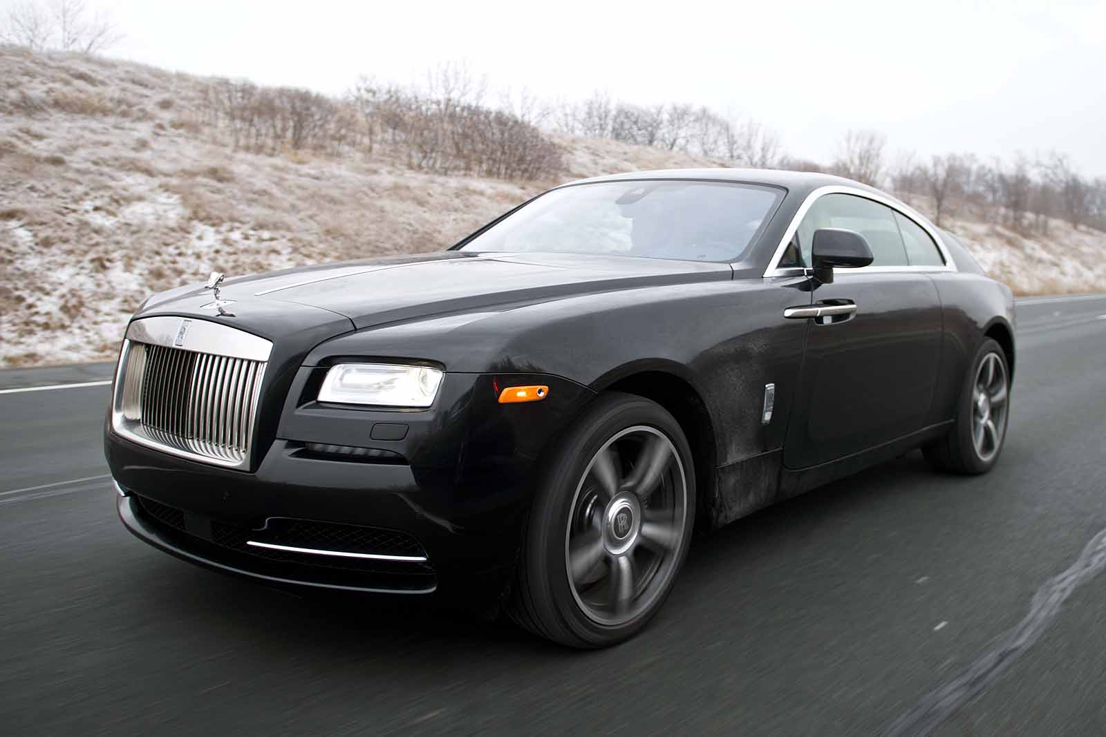 9 Things I Learned Driving the Most Powerful Rolls-Royce Ever Created
