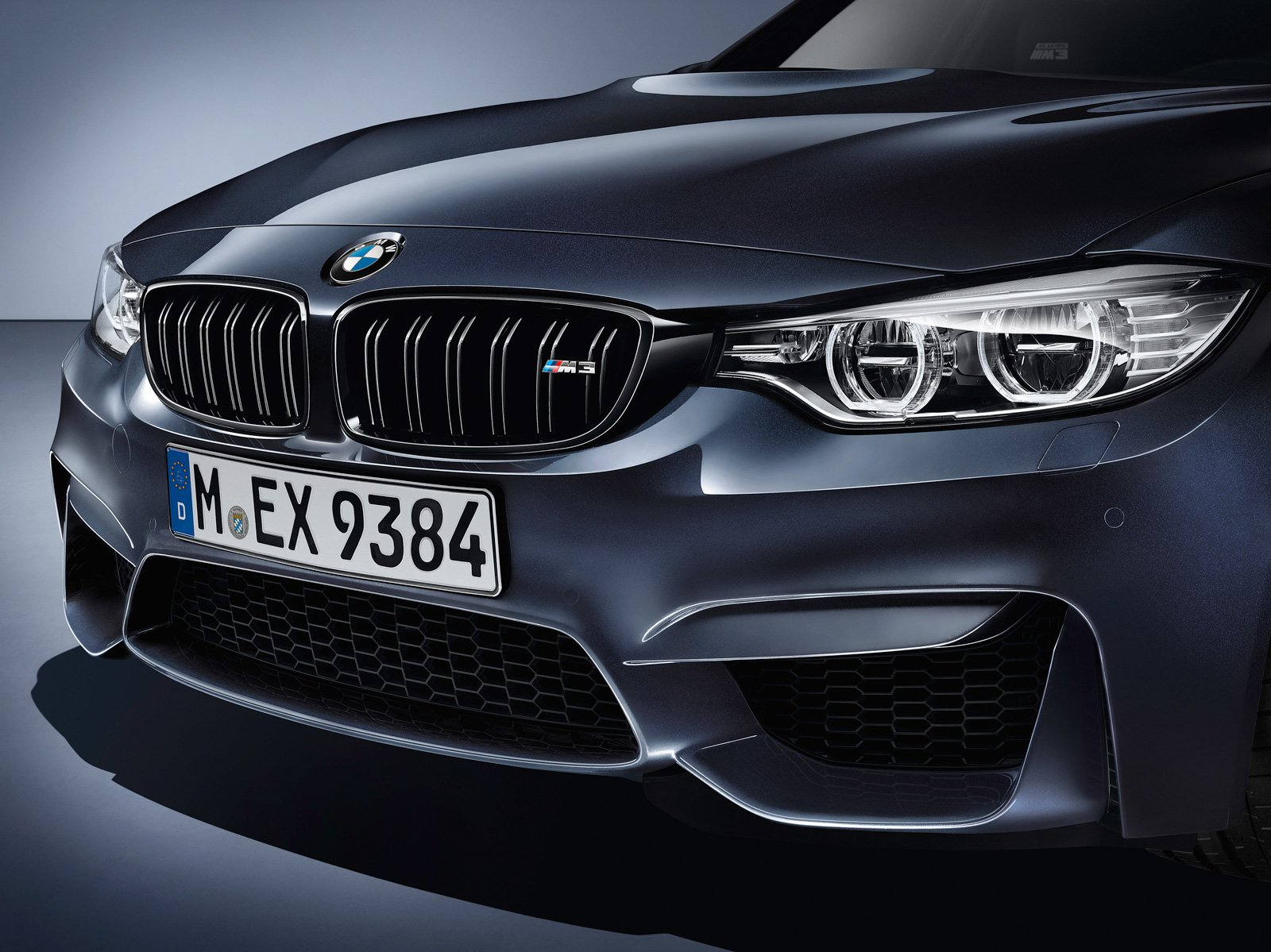Take a Peek at the 30th Anniversary BMW M3 That's Now Heading to the US