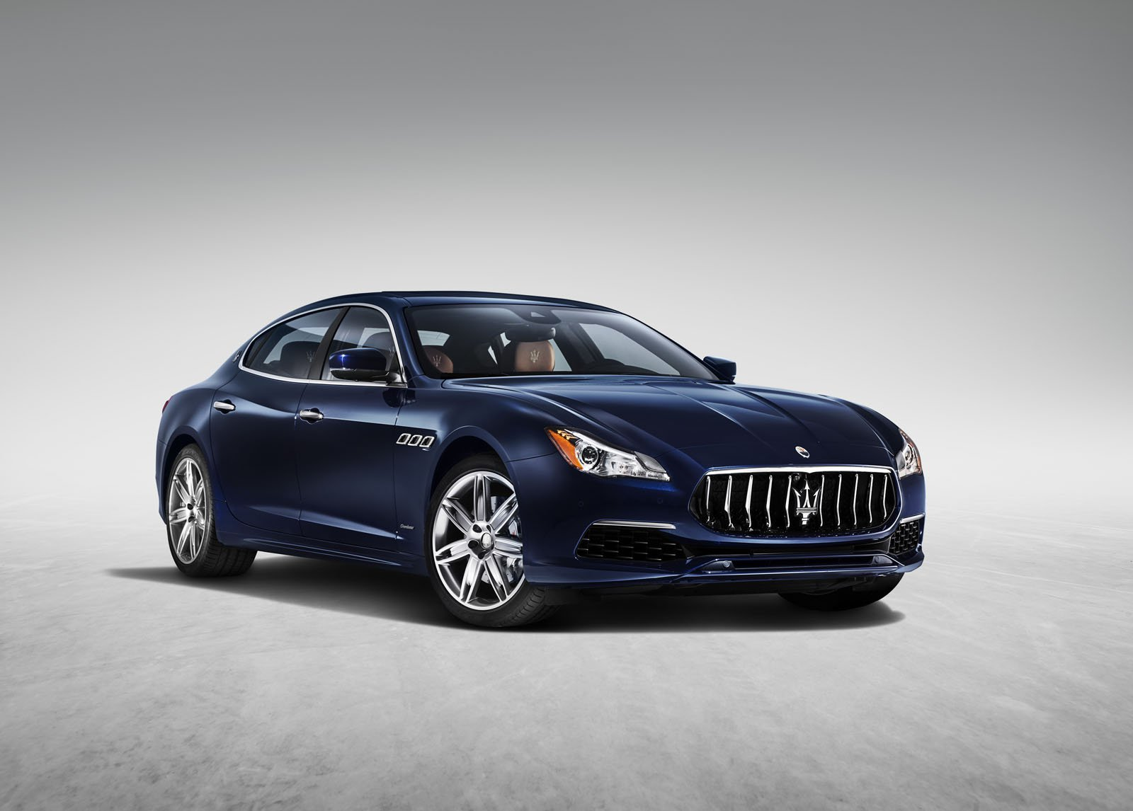 Maserati Engineering Boss Confirms EV Before 2020