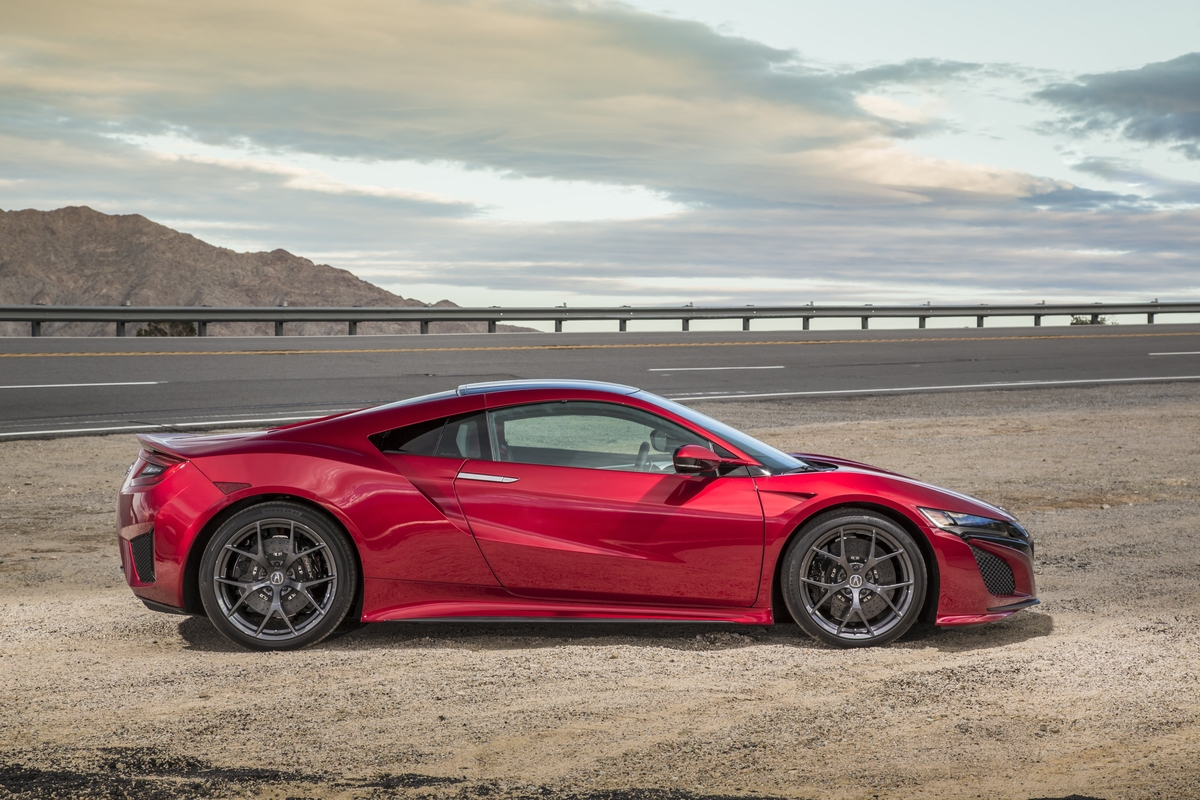 would you rather the acura nsx or nissan gt r luxury4play com