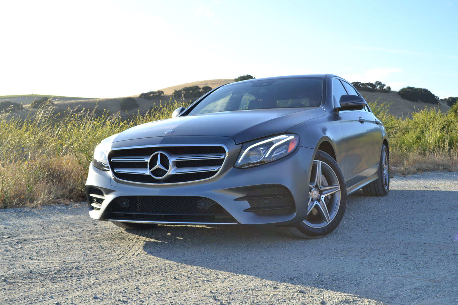 2017 Mercedes-Benz E-Class Review—And The Verdict Is…