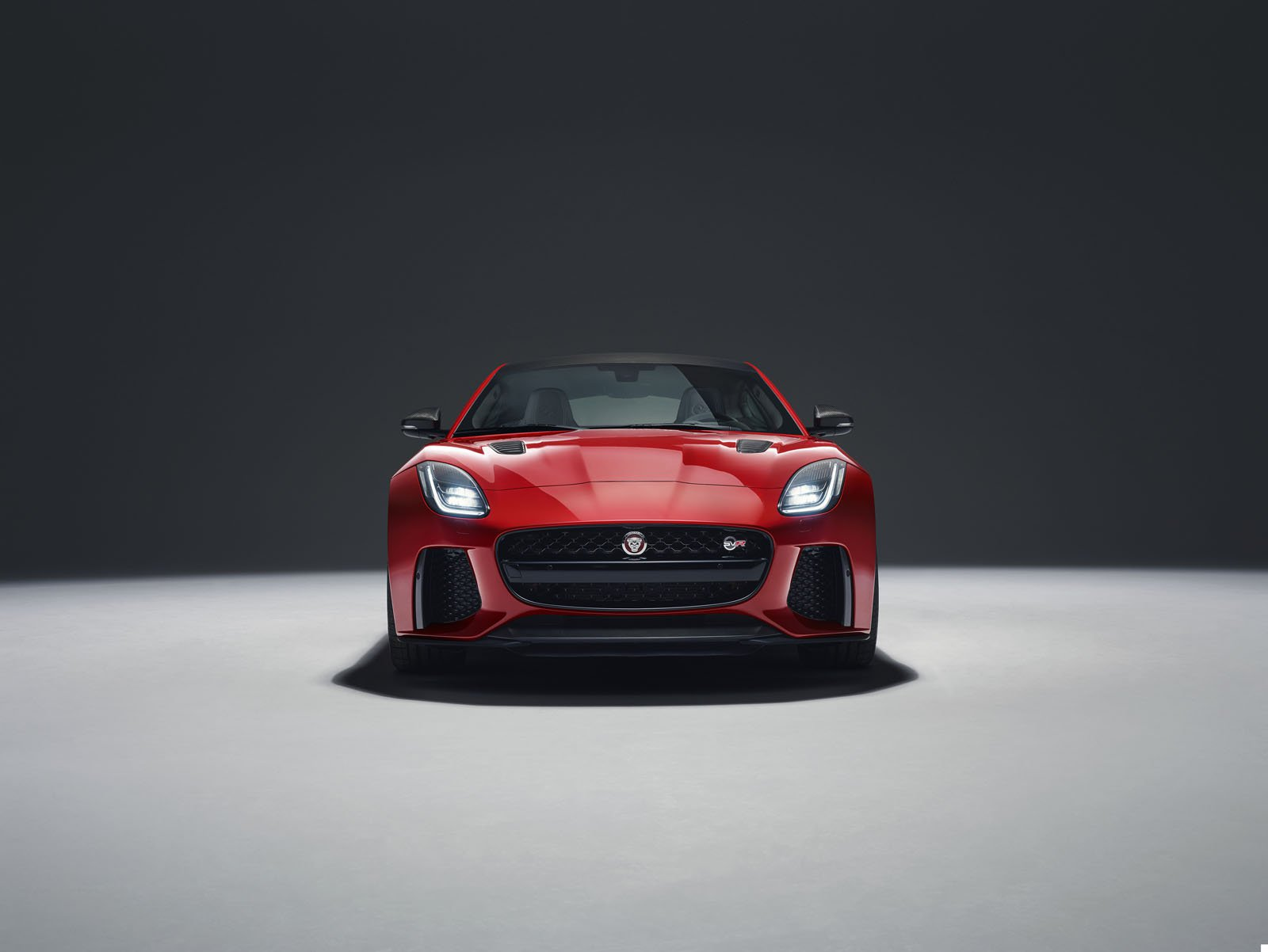 Spot the Difference: 2018 Jaguar F-Type Lineup Refreshed