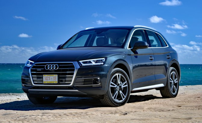 5 Things You Need to Know About the 2018 Audi Q5