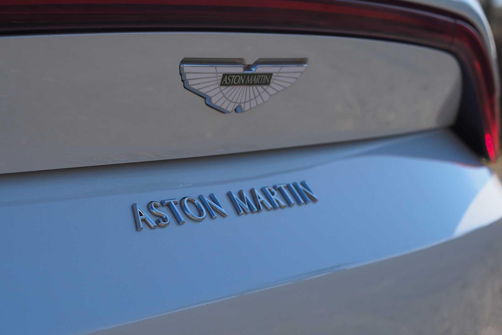 Aston Martin to Use Valhalla Name on New Supercar