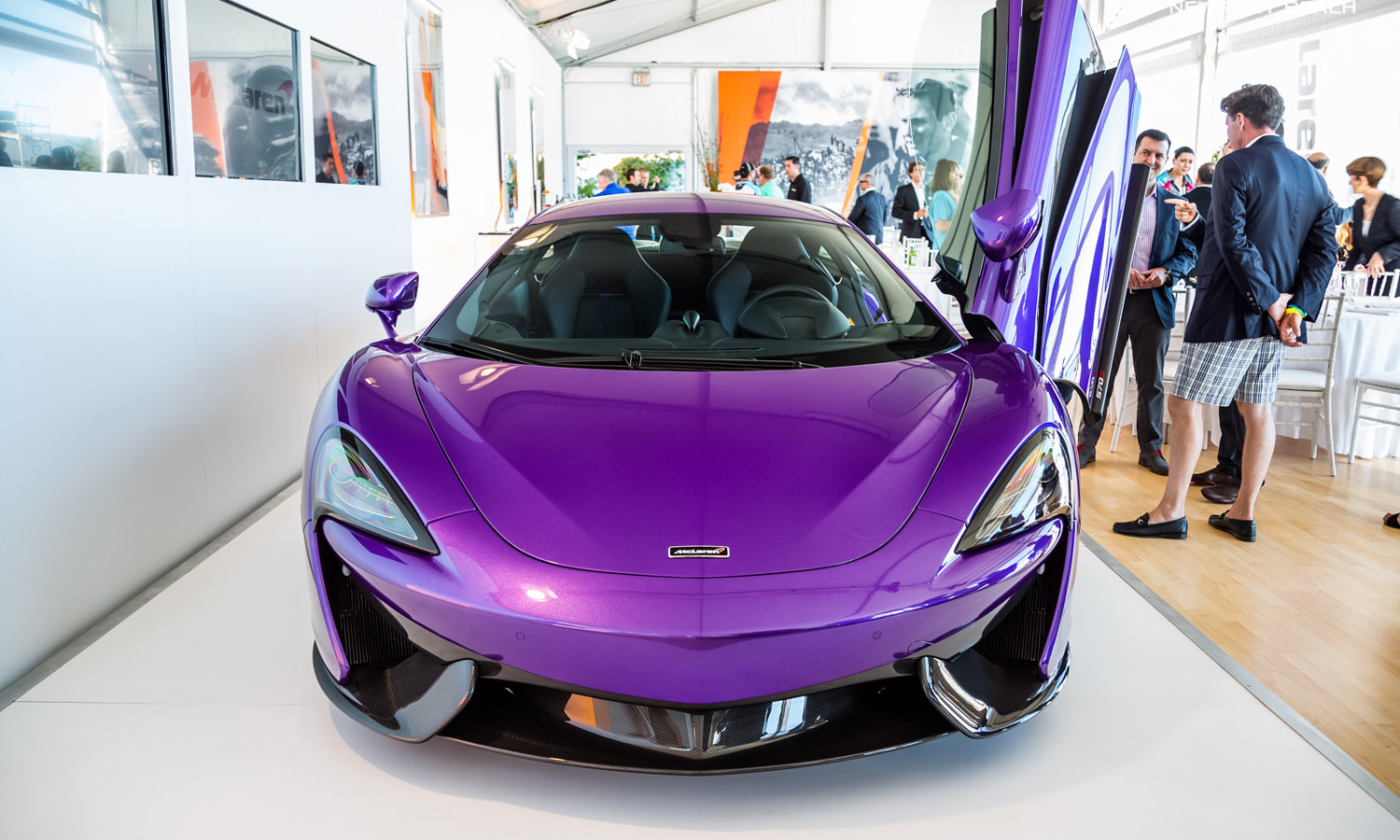 These 15 Cars Will Make You Fall in Love With the Color Purple