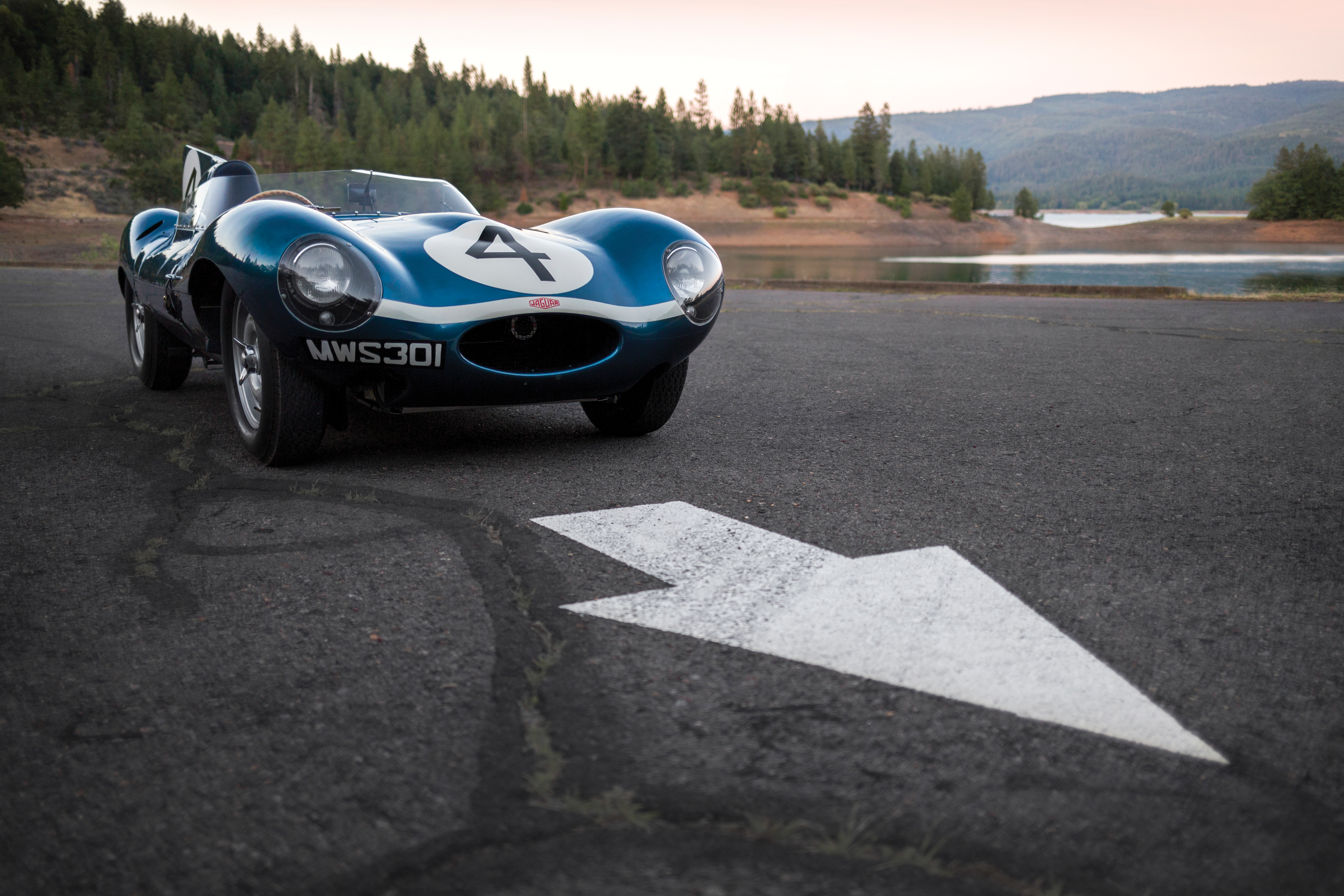 The 10 Coolest Cars Up for Auction at Monterey Car Week 2016