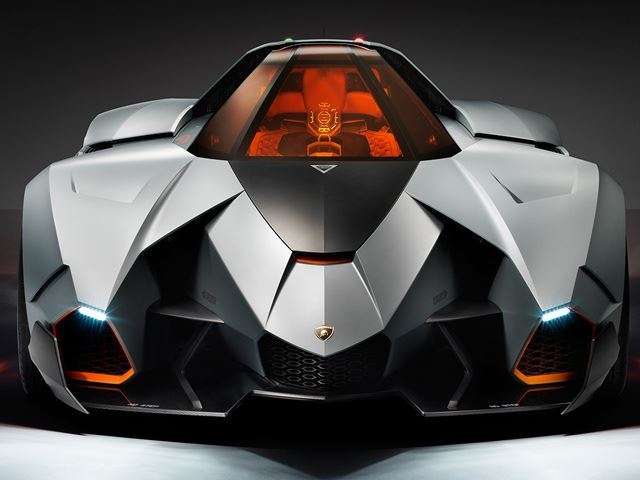 Is Lamborghini Really Going to Build This Car? There's a Good Chance Now They Just Did This