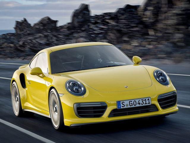 Porsche 911 Turbo S xevathethao.vn
