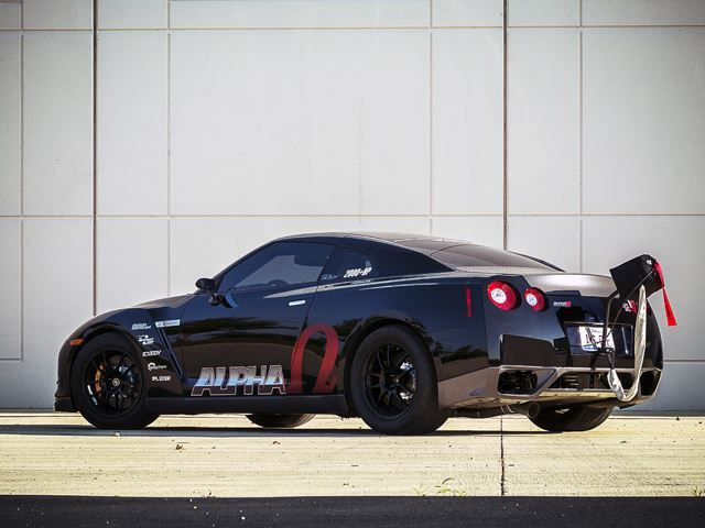 Is 2500 HP Too Much Power In A Supercar?