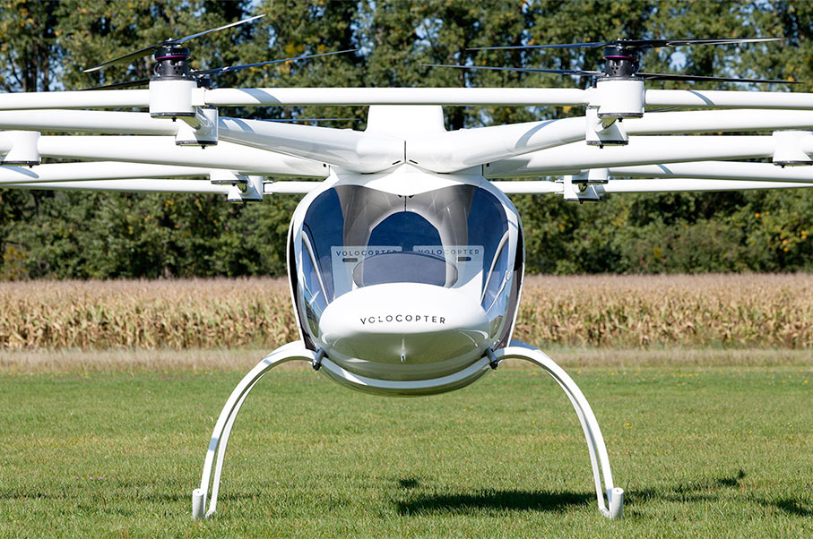 5Volocopter