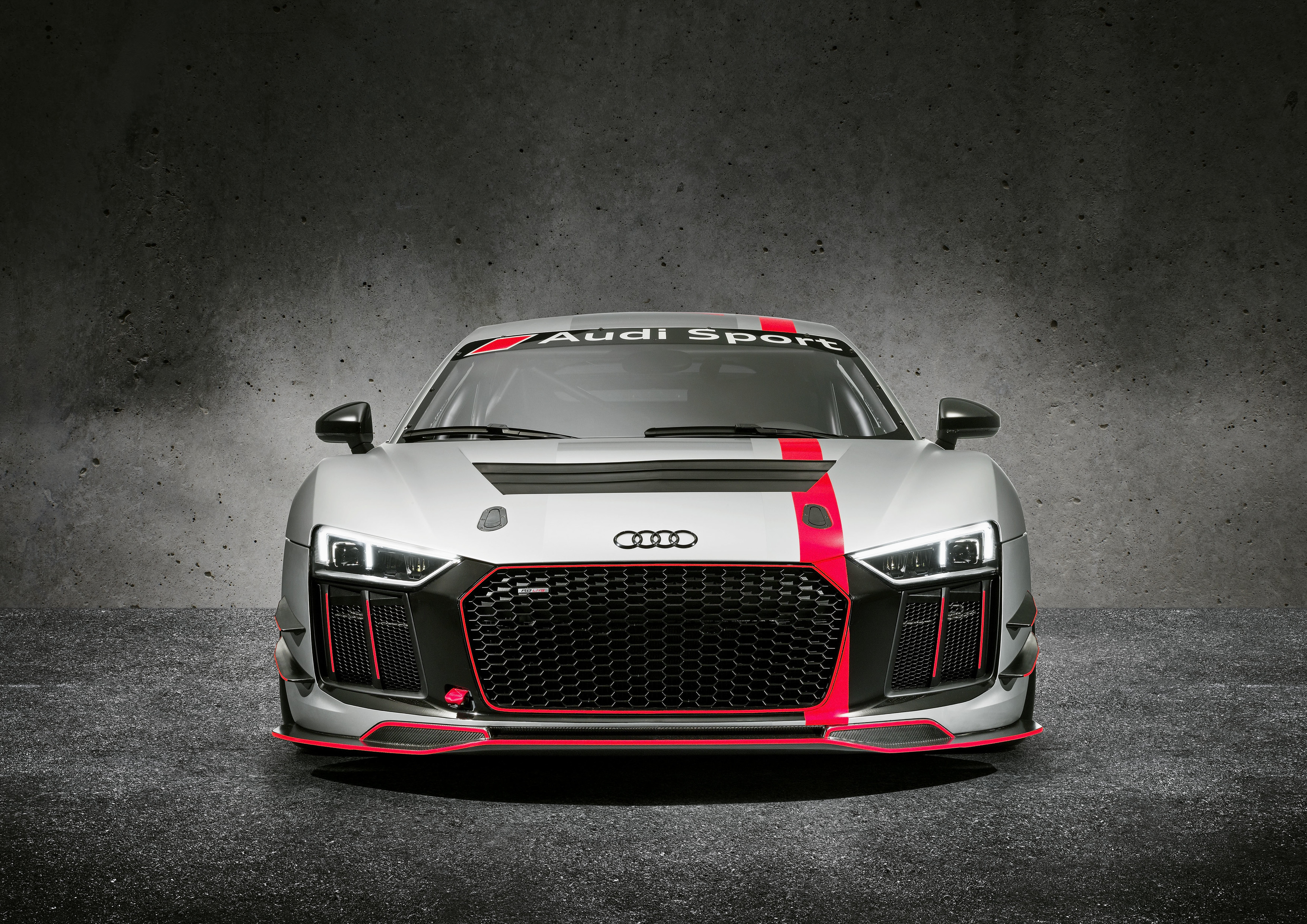 You Can Now Buy the Audi R8 LMS GT4