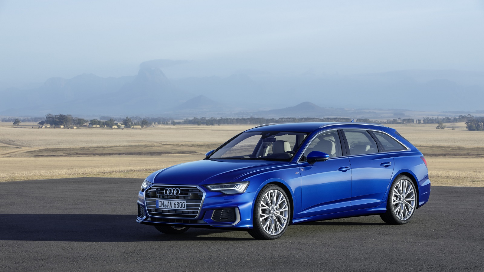 Report: Audi A6 Avant and RS6 Avant to Arrive in US by 2020