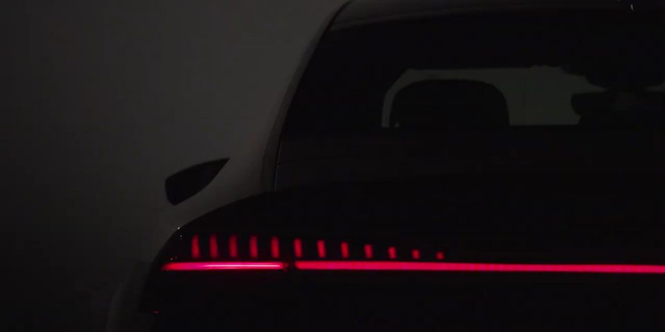 Audi Teases New A7 Details