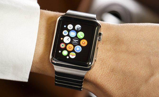 Bentley Releases Apple Watch App For Bentayga Drivers