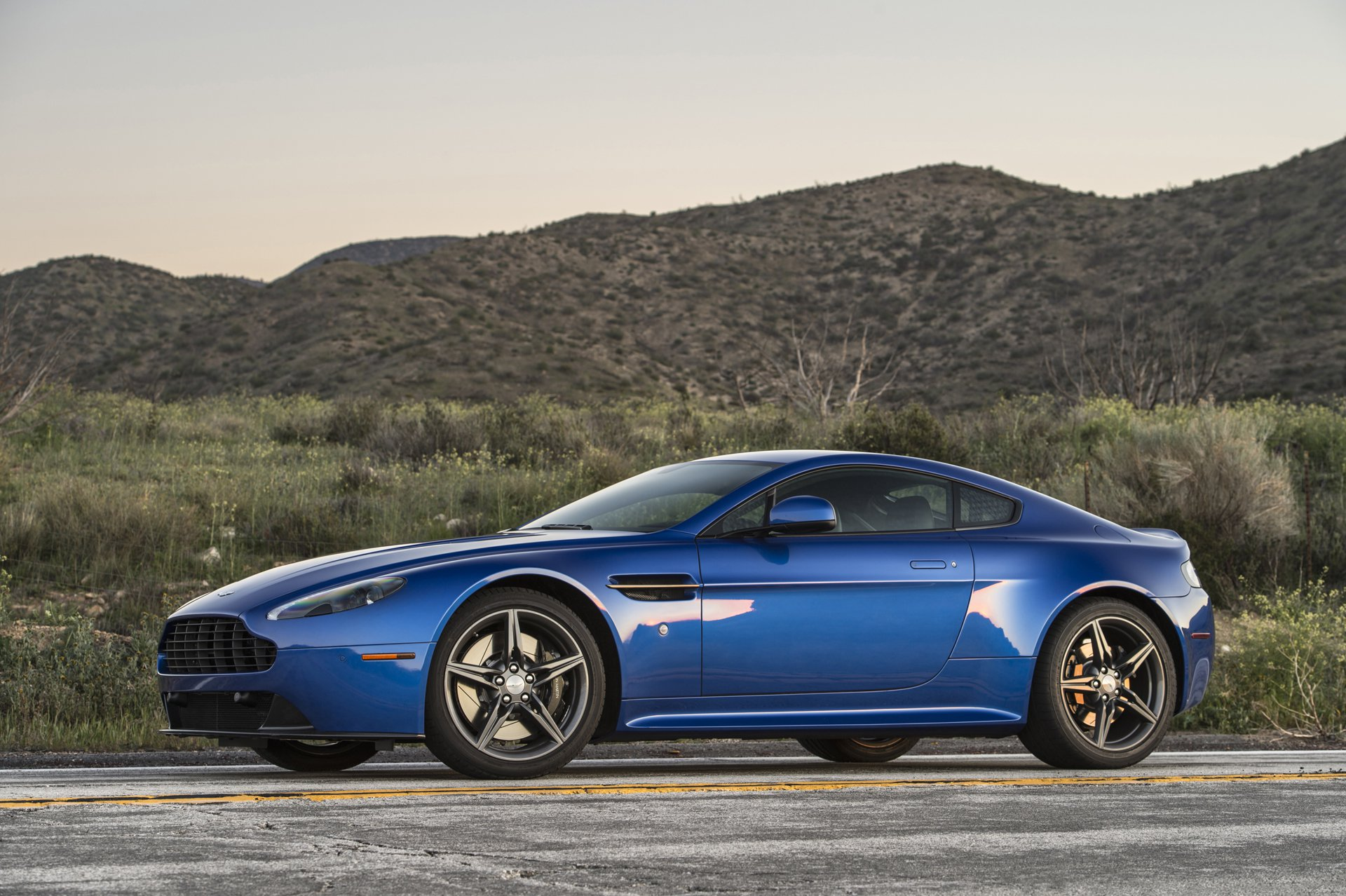 Heres What A New Aston Martin Vantage GTS Will CostIf You Can Get - Aston martin cost