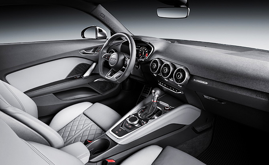 Top 10 Best Car Interiors You Can Buy in 2016 - Luxury4Play.com