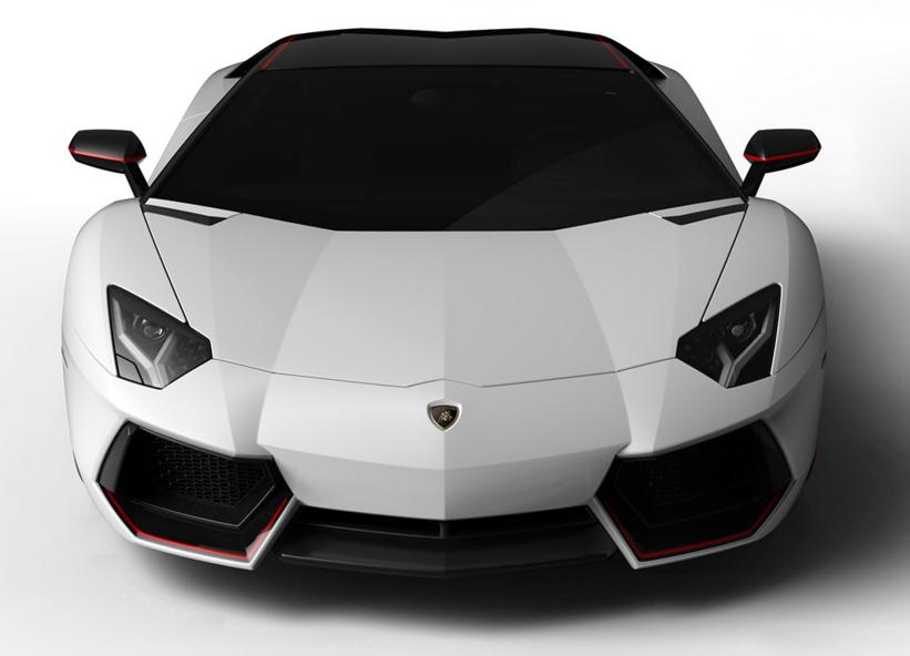 Gate Crashing a Secret Lamborghini Aventador Meet Up