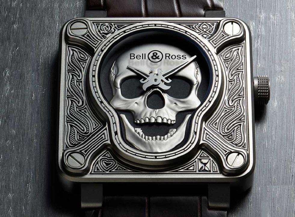 bell-ross-br01-burning-skull-watches-news