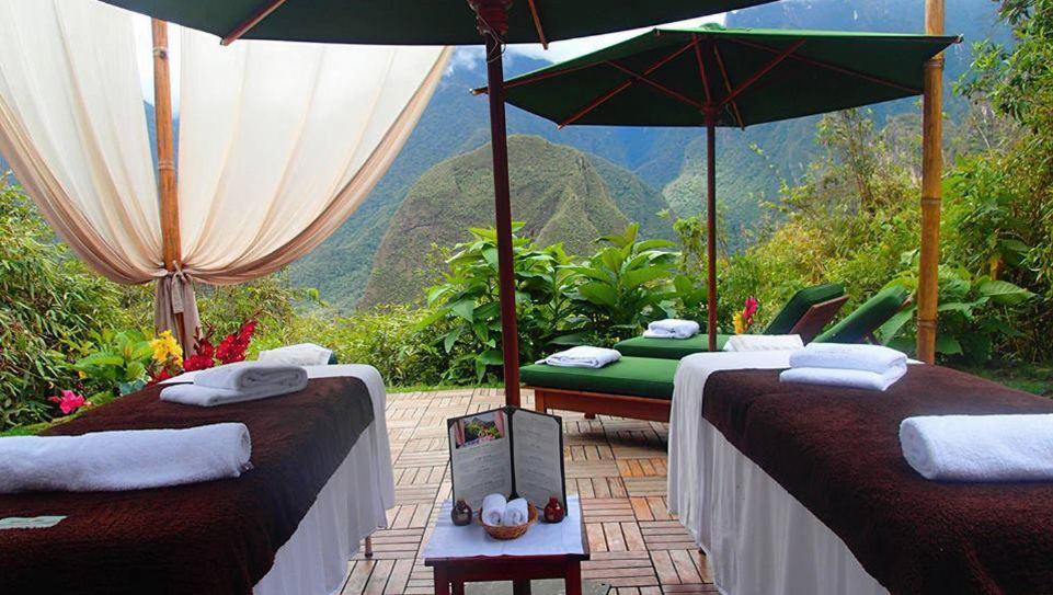 Belmond Sanctuary Lodge, Machu Picchu