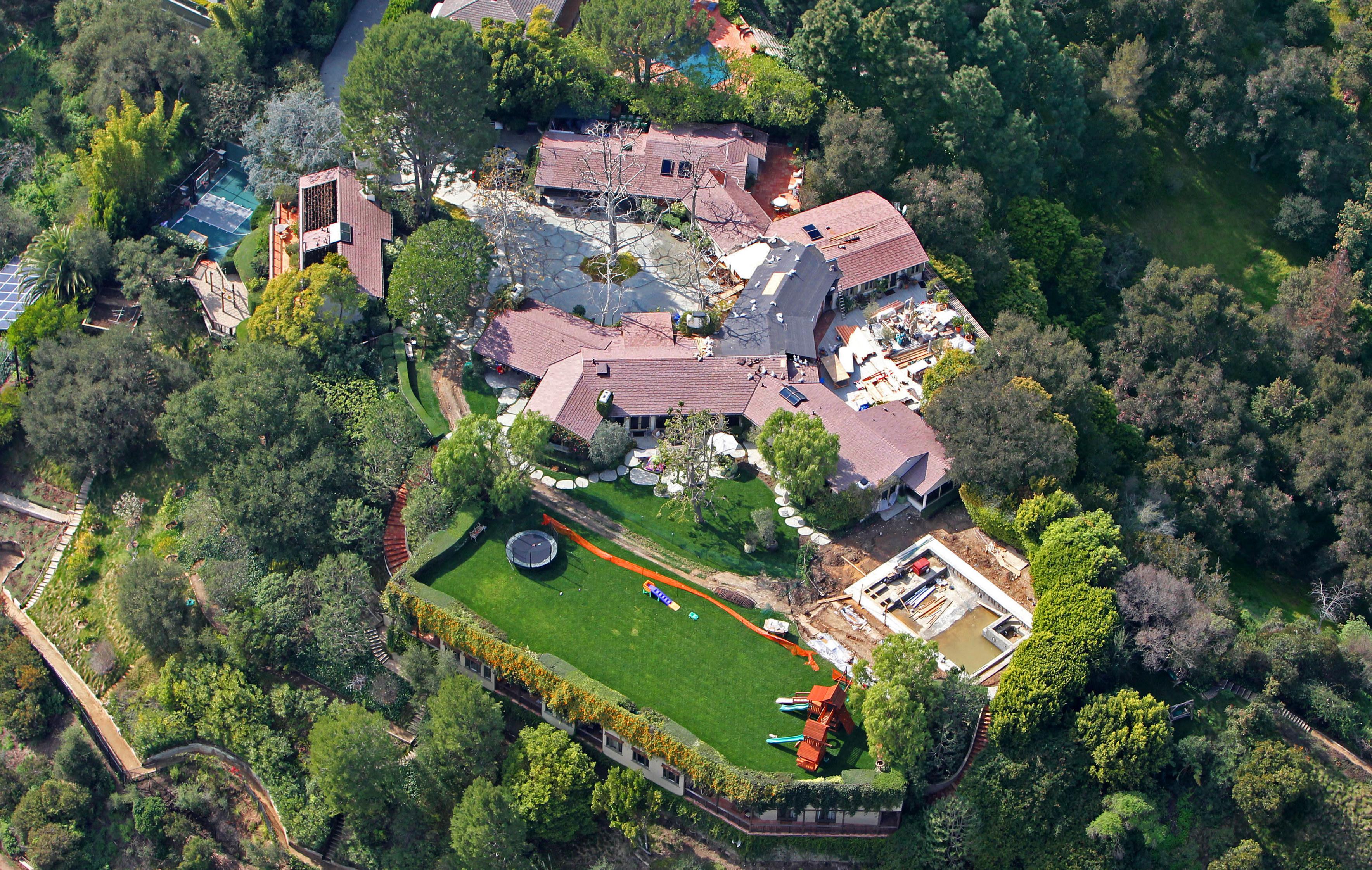 For $45 Million You Can Buy Ben Affleck and Jennifer Garner's Heartbreak Ranch
