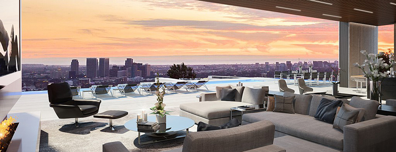 This $100 Million Beverly Hills Home Will Be The Greatest House on Billionaire's Row