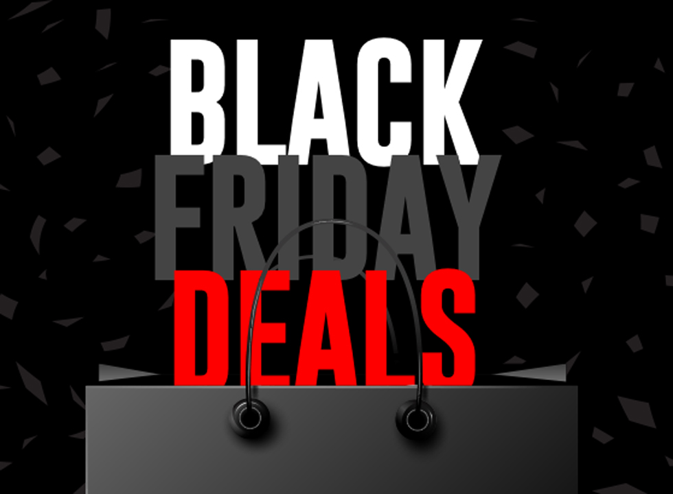 Over 30 of the Best Black Friday Deals We Could Find