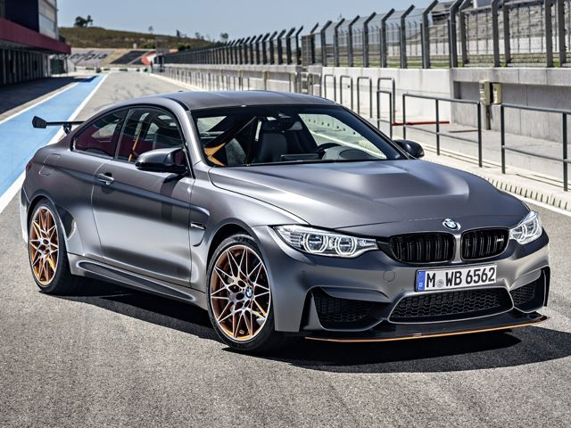 This Speedy New BMW is a Street Legal Track Weapon