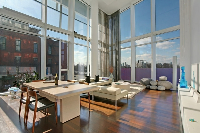 One of New York City's Most Luxurious Condos is up For Sale—And You Have to See Inside