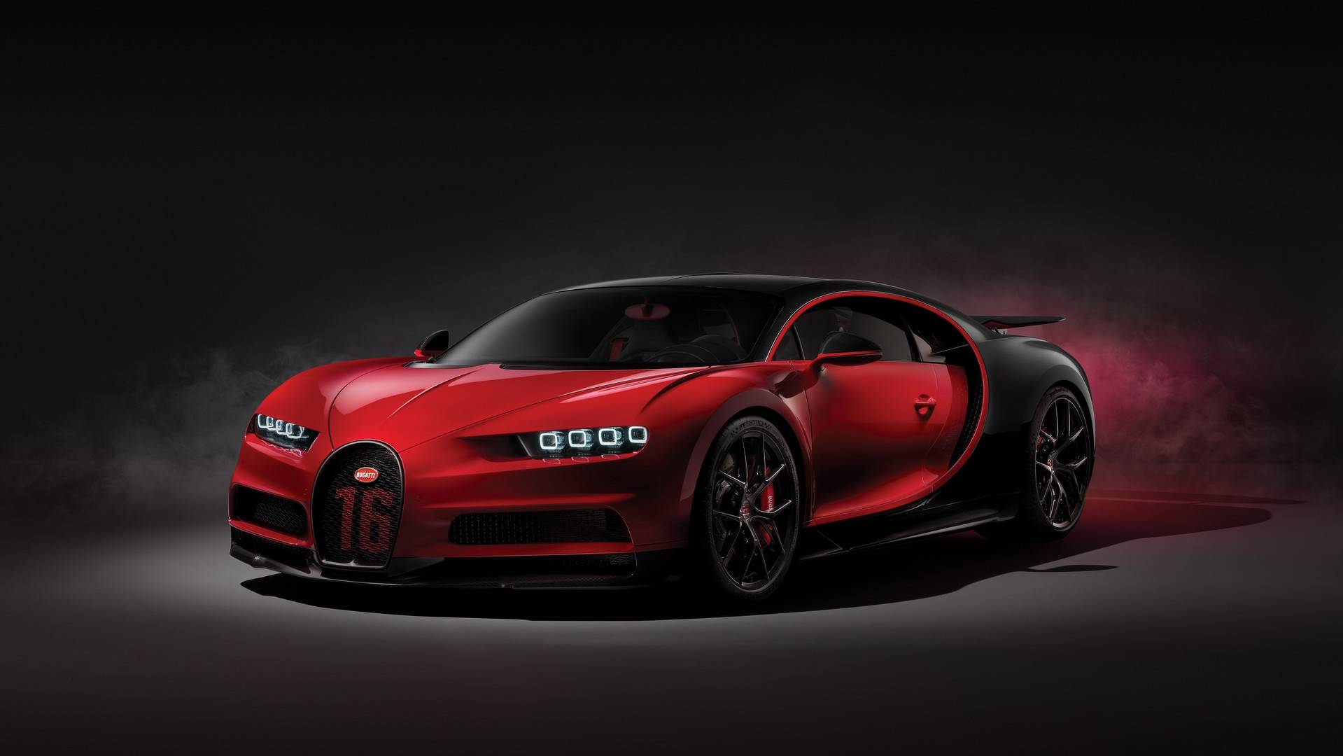 Bugatti is So Over Top Speed Tests, Isn't Even Interested in How Fast Chiron Goes