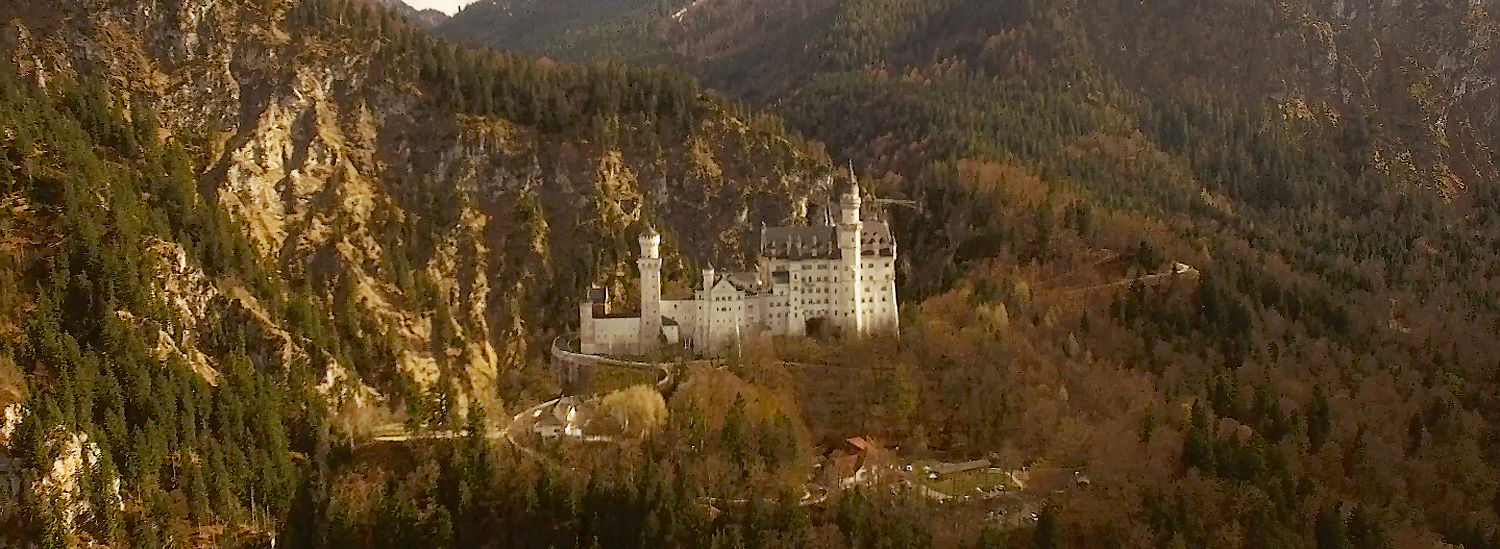 This 4K Drone Video of Europe's Greatest Castles is Insanely Awesome
