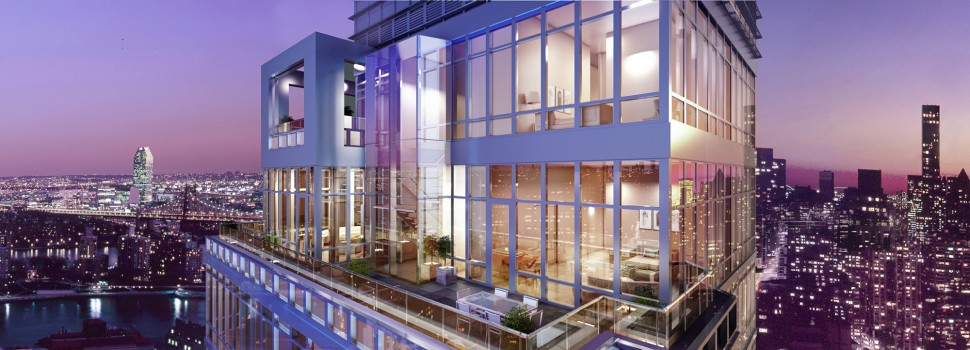 See The Very Last Multi-Million Dollar Units at The Charles in Manhattan