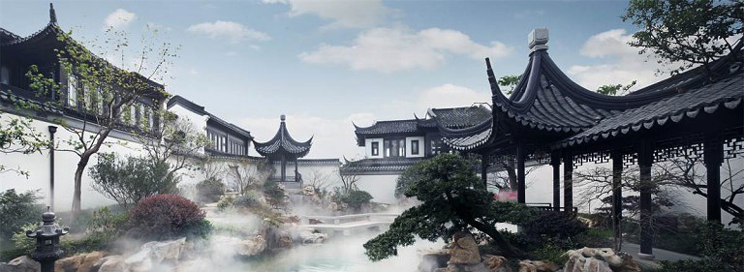 Live Like an Emperor in Mainland China's Most Expensive Home