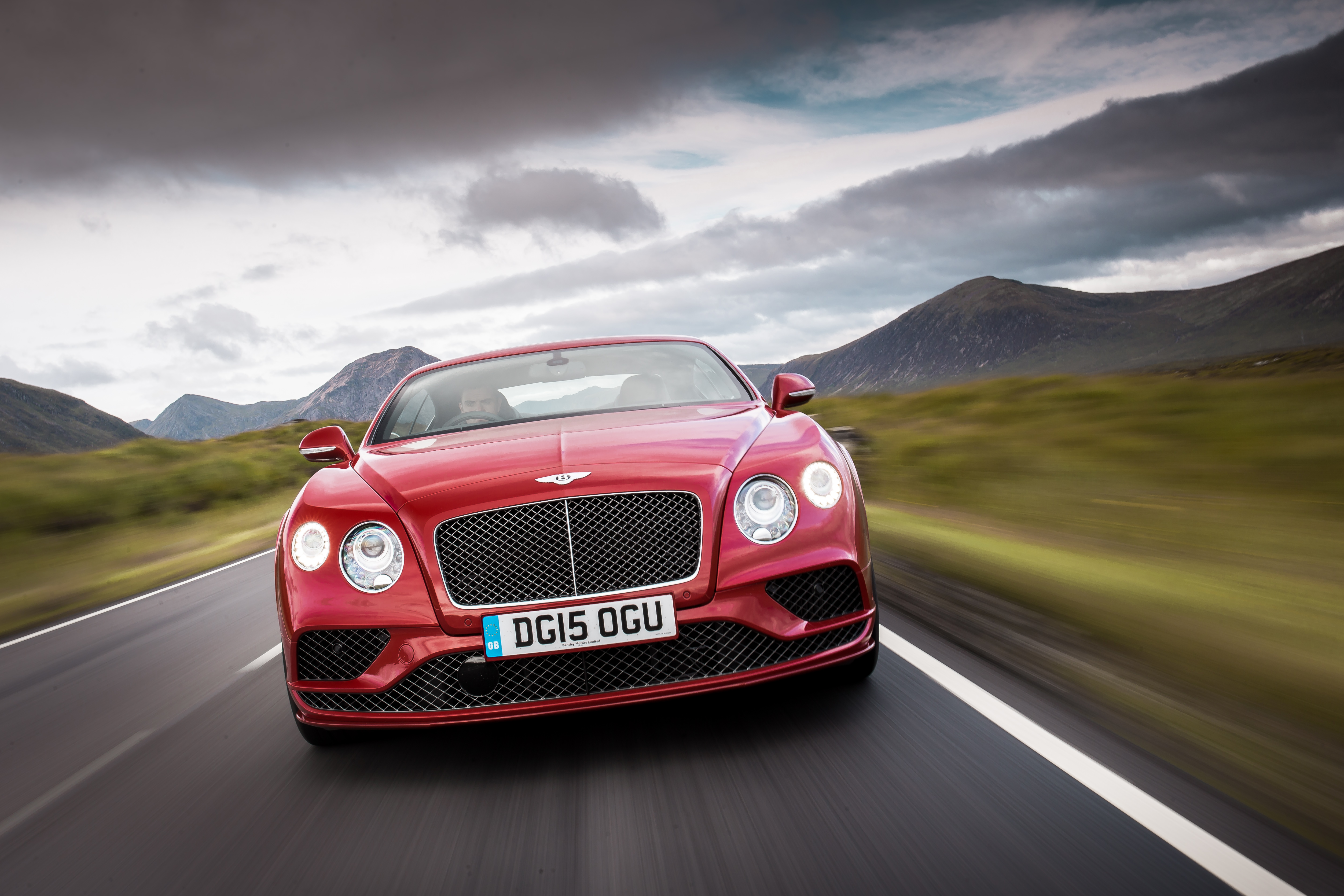 Continental GT Speed-2