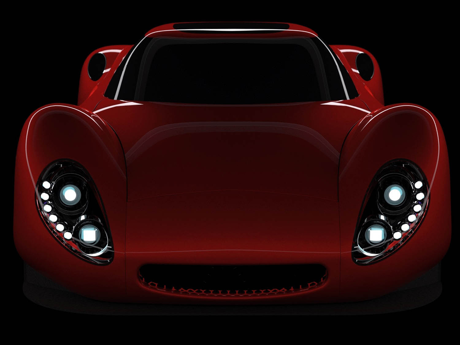 1,800 HP Corbellati Missile Hopes to Top 310 MPH With 9.0L V8