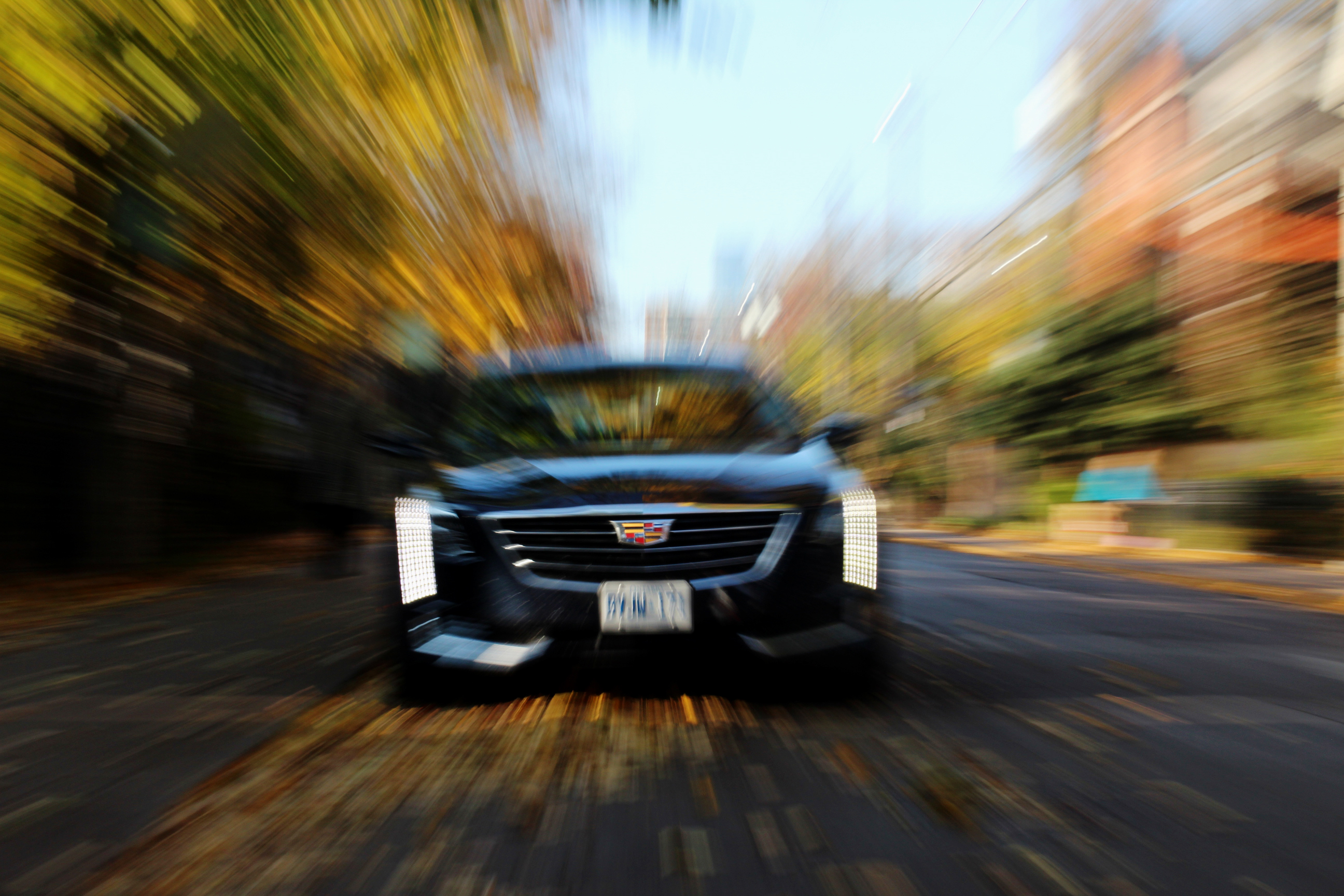 Cadillac CT6–the Good, the Bad, and the Ugly
