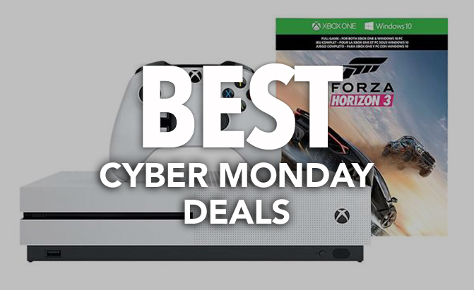 Cyber Monday Deals For People Who Like Cars and Car Related Accessories