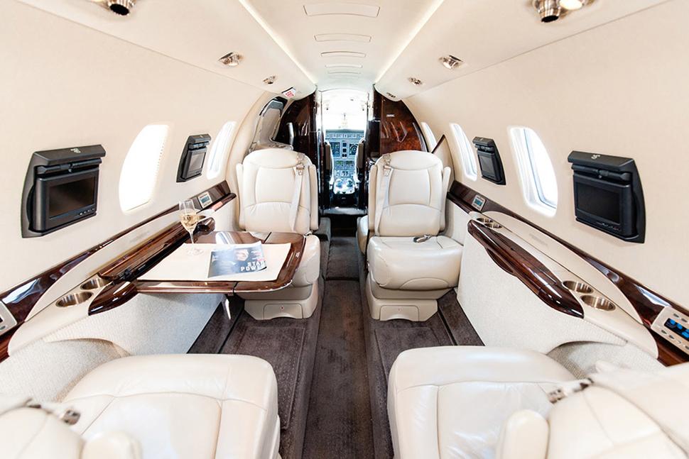 delta-private-jets