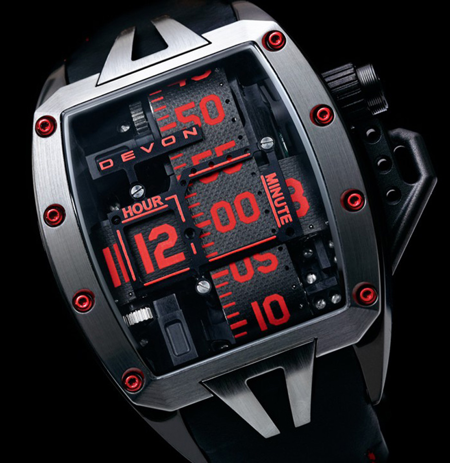 Red, White, and Blue: Top 3 American Watches for Innovation, Tradition and Adventure