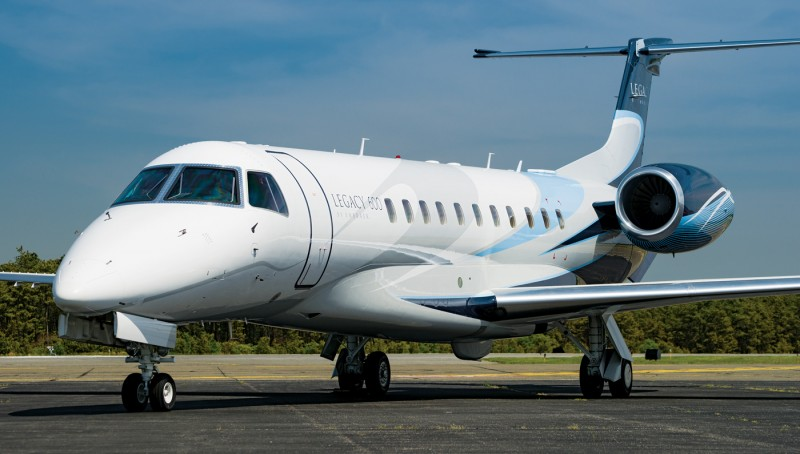 So You Want to Buy a Private Jet…