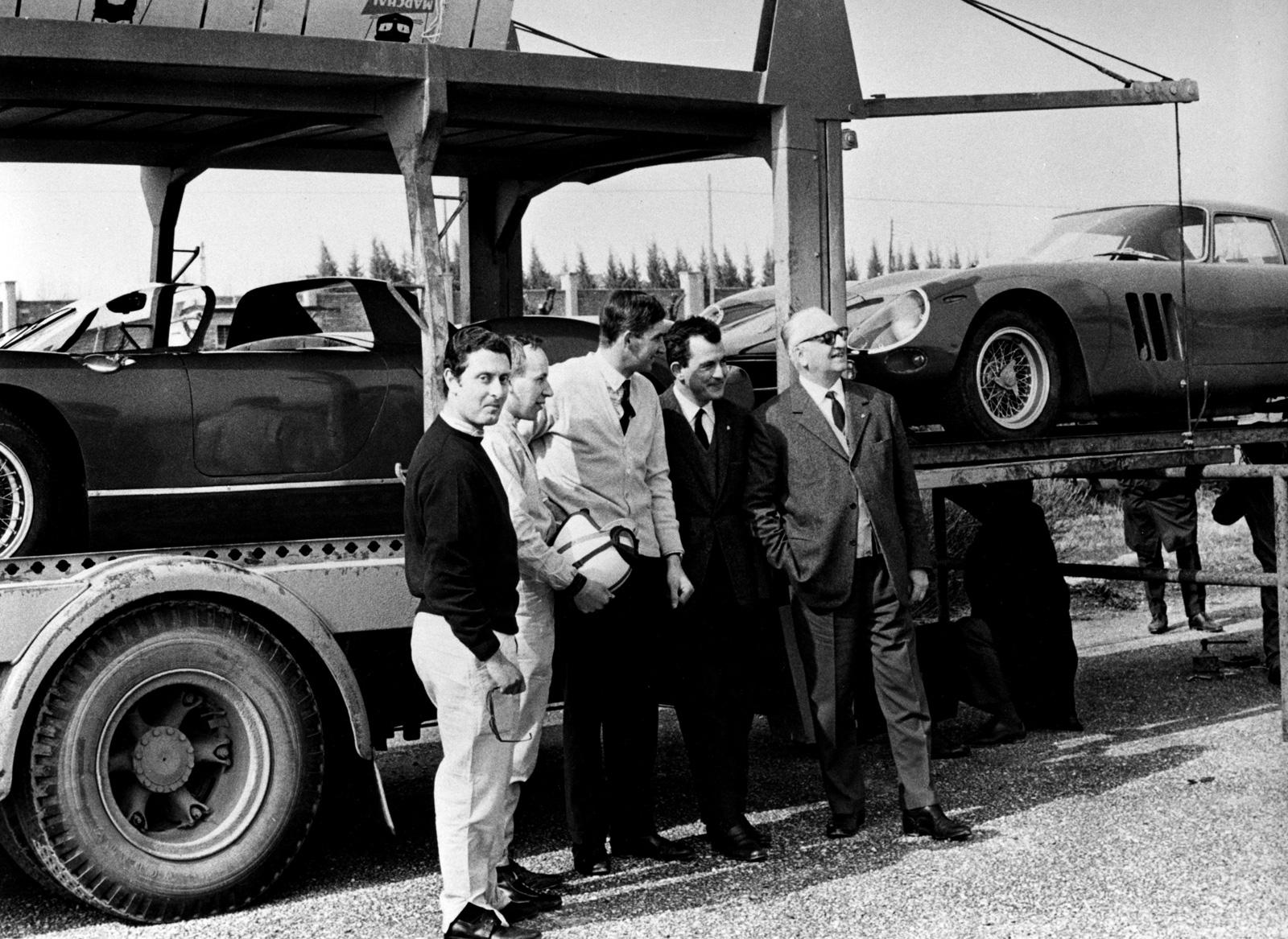 Enzo Ferrari Museum Celebrates Founder's 120th Birthday